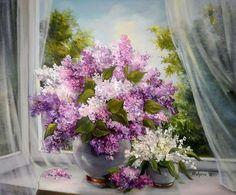 paisajes-con-flores-pinturas-artisticas