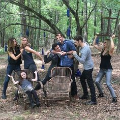 New multicam sitcom coming to The CW in 2017: My Wacky Vampire Family