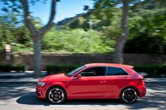 2012 Audi A3 1.8 TFSI quattro sline