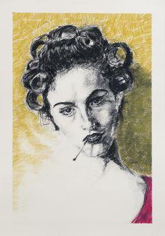 on paper / artwork Paper Artwork, Gallery, Paper, Paper Art, Roof Rack