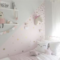 1363 Best Toddler Girls Bedroom Images Kids Room Nursery Set Up