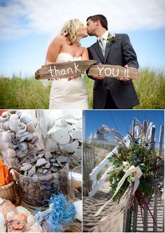 Wedding Inspiration: Salisbury beach wedding (via Style me Pretty) Wedding Wishes, Wedding Thank You, Wedding Bells, Salisbury Beach, Photography Ideas, Wedding Photography, Top Pic, Wedding Inspiration, Wedding Ideas