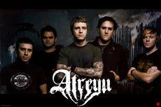 I will miss Atreyu