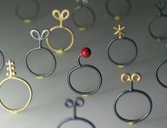 rings OYUNCAK YÜZÜKLER | BURCU BÜYÜKÜNAL