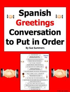 62 Best Spanish Speaking Activities - Skits, Role Plays, and