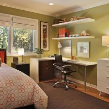 99  cute and cozy female bedroom design ideas (9)