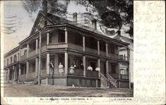 Coeymans NY Gedney House