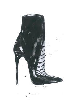 #5inchandupxRI #riverisland 5 Inch And Up, Fashion Illustrations, River Island, Whale, Artsy, My Style, Heels, Boots, Animals