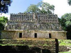 Yaxchilán, Chiapas: Wait