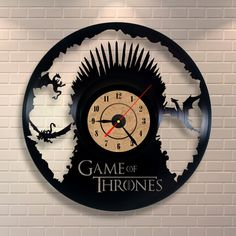 game of thrones clock - Buscar con Google