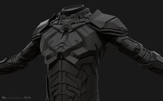 EVE Online - Combat Suit - Highpoly, Jakob Falkenberg on ArtStation at https://www.artstation.com/artwork/zXPJL