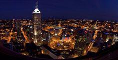 Indianapolis - VisitIndy.com
