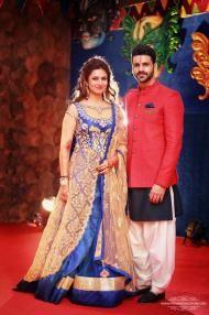 photos,Divyanka Tripathi,Vivek Dahiya,Divyanka Tripathi-Vivek Dahiya Wedding,Divyanka Sangeet Photos,Divyanka Wedding Photos,Divyanka Mehendi Photos,Divek