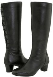 Valentine Super Wide Calf Boots
