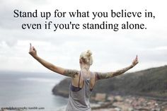 Your life = your choices ♥ Don't let anyone bring you down xxx