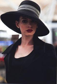 suicideblonde:    Anne Hathaway in The Dark Knight Rises