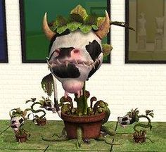 Mod The Sims - (EP1 Reliant) Pygmy Cowplant