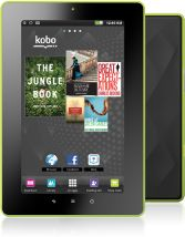 I've every Kobo eReader since they came out with the very first one. The Vox is essentially a tablet sans the tablet price. I love to read.......