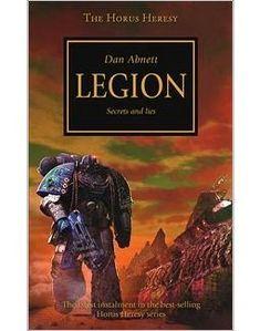 Book 7: Legion