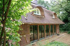 Dom z XIX wieku okazuje się być zaskakująco współczesnym gni…