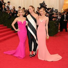 Reese Witherspoon, Stella McCartney, Kate Bosworth