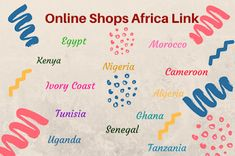 5 GOOD REASONS WHY ONLINE SHOPPING IN AFRICA SAVES TIME AND MONEY Online Shopping Egypt, Cosmetics Online Shopping, Hair Products Online, Uganda, Africa, Money, Silver