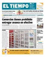 El Tigre   Locales   El Tiempo - El Periódico del Pueblo Oriental