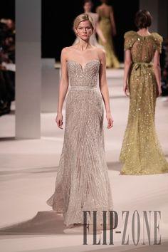Elie Saab Spring-summer 2011 - Couture