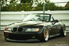 Bmw Z3 ideas