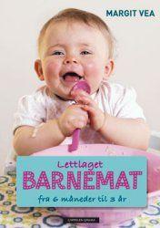 Slik lager du babygrøt | Mammanett.no