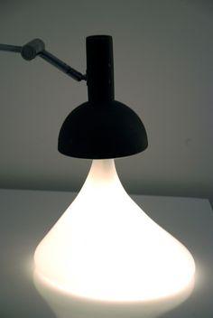Light Blubs by dutch designer Pieke Bergmans