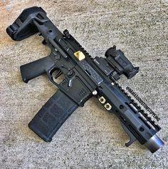 AR Parts for Custom Rifles