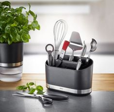 Knife Block, Cookware, Kitchen, Cooking Ware, Products, Cleaning, Stainless Steel, Hang In There, Diy Kitchen Appliances