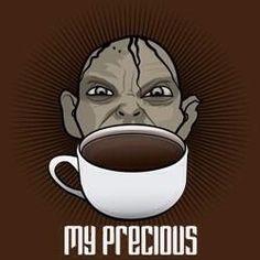 #coffee #coffeeaddict #golem