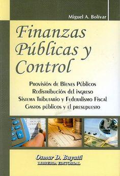 FINANZAS (Buenos Aires : Osmar D. Buyatti, 2012)