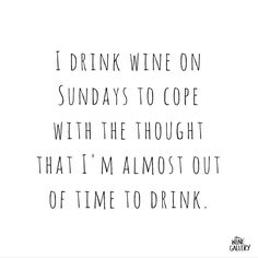 Been brushing the dreadful thought off!   #winespo