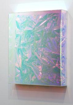 Anselm Reyle, 'Untitled', 2009, Gagosian Gallery | Artsy