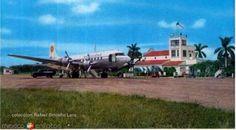 Fotos de Tampico, Tamaulipas, México: Antiguo Aeropuerto de Tampico