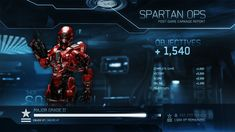 Halo 4 Official Site: GAMEPLAY