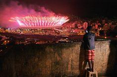 Como a  Olimpíada da Superação  é usada para forjar identidade, unidade e…