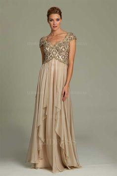 brown dresses online cheap