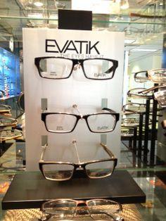 Evatik frames for men!
