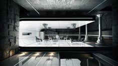 Visualización en Arquitectura: Pedro Fernández [Entrevista],© Pedro Fernandez