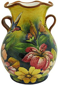 Majolica pottery originated in the century Glazes For Pottery, Ceramic Pottery, Mexican Artwork, Cake Stand With Dome, Talavera Pottery, Italian Pottery, Folk, Pottery Making, Ceramic Painting