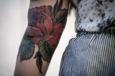 10 Kickass elbow tattoos for every style! | INKEDD