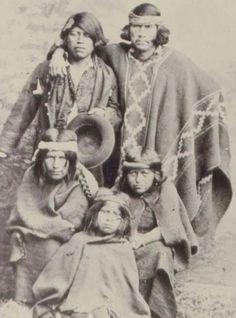 historia de chile SOCIAL MAPUCHE - Google Search