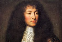 Louis XIV - King of France