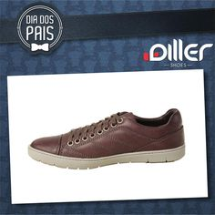 Tênis Diller Shoes