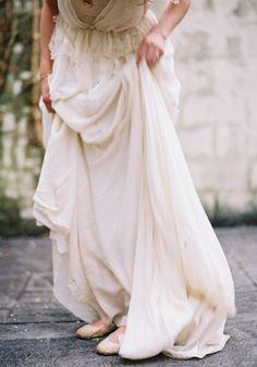 gown | via ♫ La-la-la Bonne vie ♪