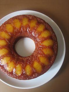 cocino y disfruto: Resultados de la búsqueda de pastel invertido